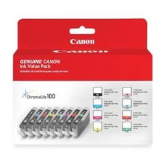Originální inkousty Canon CLI-42, 6384B010, multipack