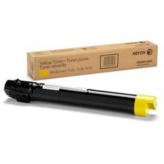 Originální toner Xerox 006R01400 žlutý