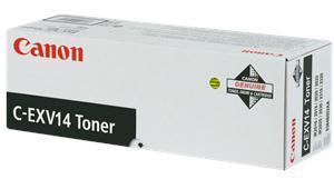Originální toner Canon Toner C-EXV14, 0384B006