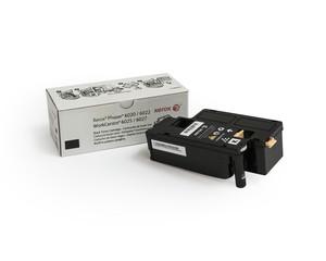 Originální toner Xerox 106R02763, černý