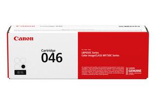 Originální toner Canon 046, CRG-046BK 1250C002