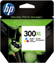 Originální inkoust HP 300XL (CC644EE) barevný