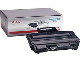 Originální toner Xerox 106R01373, černý