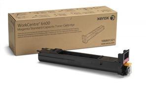 Originální toner Xerox 106R01316, černý