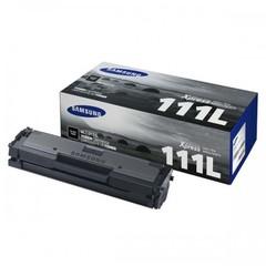 Originální toner Samsung MLT-D111L, černý
