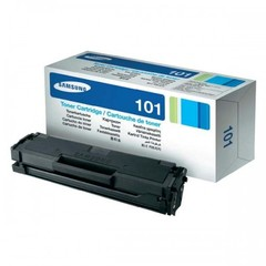 Originální toner Samsung MLT-D101S, černý