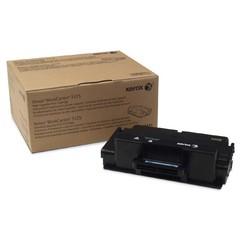Originální toner Xerox 106R02310, černý