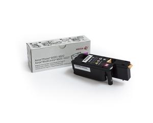 Originální toner Xerox 106R02761, purpurový