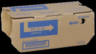Originální toner Kyocera TK-3130