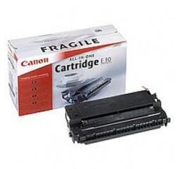 Originální toner Canon E30, černý
