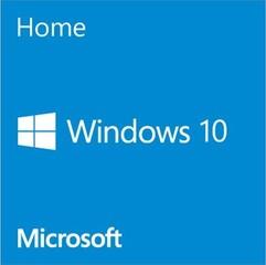 Microsoft Windows 10 Home, 64-bit, CZ, KW9-00150