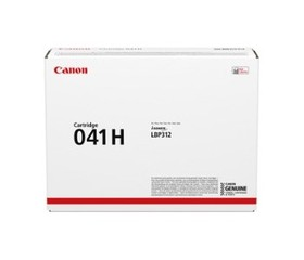 Originální toner Canon 041H, CRG-041H, 0453C002
