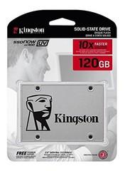 Kingston UV400 - 120GB, 2.5
