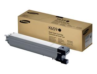 Originální toner Samsung CLT-K659S, (SU227A)
