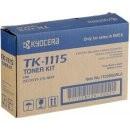 Originální toner Kyocera TK-1115