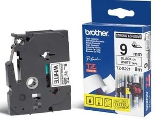 Originální páska Brother TZE-S221