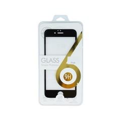 Tvrzené sklo 5D pro iPhone 7 Plus / iPhone 8 Plus - černé