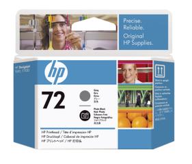 Originální tisková hlava HP 72, C9380A
