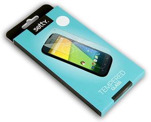 Tvrzené sklo SETTY pro Sony Xperia Z3