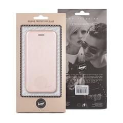 Plastové pouzdro BEEYO pro Samsung S9 Plus G965 - růžovo-zlaté