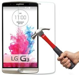Tvrzené sklo SETTY pro LG G3