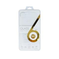 Tvrzené sklo 5D pro iPhone 7 Plus / iPhone 8 Plus - bílé