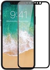Tvrzené sklo 3D pro iPhone X