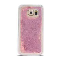 Plastové pouzdro pro Huawei P20 Lite - růžovo zlaté