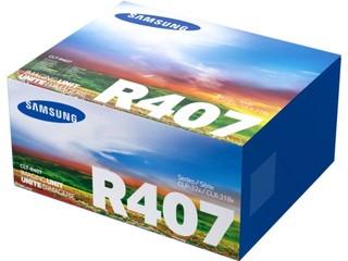 Originální zobrazovací válec Samsung CLT-R407 (SU408A)