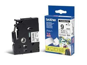 Originální páska Brother TZE-FX221