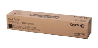 Originální toner Xerox 006R01517 černý