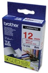 Originální páska Brother TZE-232