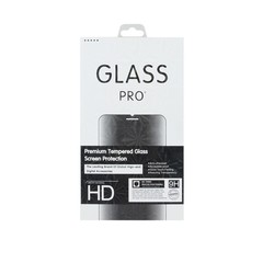 Tvrzené sklo GLASS PRO+ pro LG G6