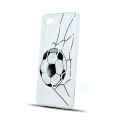 Plastové pouzdro pro Huawei P20 Lite - fotbalový míč II