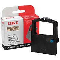 Originální barvící páska OKI 09002303