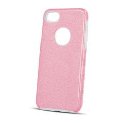 Plastové pouzdro pro iPhone 6 / 6s - růžovo zlaté