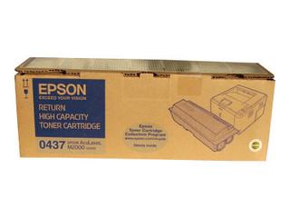 Originální toner Epson S050437, C13S050437