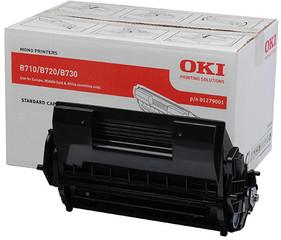 Originální toner OKI 01279001