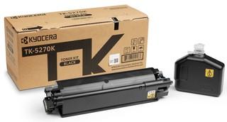 Originální toner Kyocera TK-5270K
