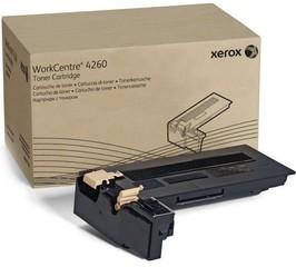 Originální toner Xerox 106R01410, černý (25 000 str.)