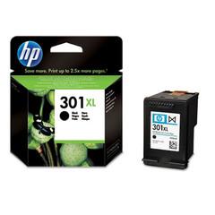 Originální inkoust HP 301XL (CH563EE) černý