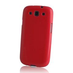 Plastové pouzdro pro HTC 626 / 626G - červené