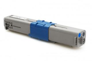 Kompatibilní toner s OKI 46508711 azurový (3 000 stran) - C332/MC363
