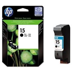 Originální inkoust HP 15 (C6615DE)