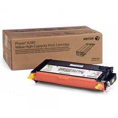 Originální toner Xerox 106R01402 žlutý