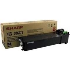 Originální toner Sharp MX-206GT
