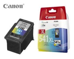 Originální inkoust Canon CL-541XL (5226B005), barevný, 15 ml