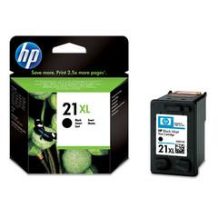Originální inkoust HP 21XL (C9351CE) černá