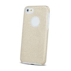 Plastové pouzdro Samsung S8 - zlaté