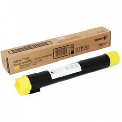 Originální toner Xerox 006R01518 žlutý